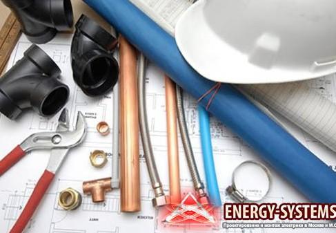 Что необходимо знать для электрификации участка