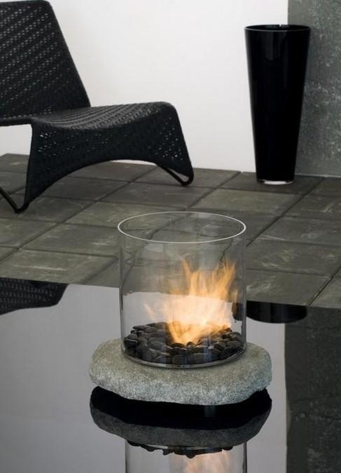 Фальш-камин в квартире: виды, расположение, материал, фото и видео