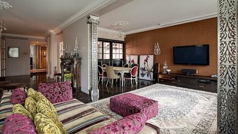 Фотогалерея: лучшие интерьеры гостиных комнат - описания и советы дизайнера