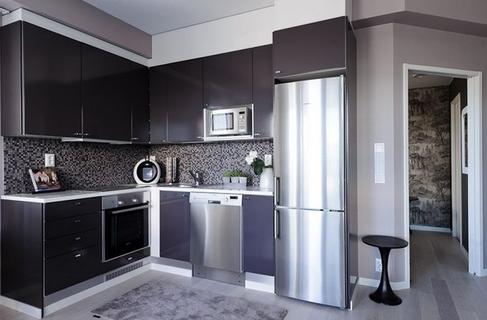 Ремонт кухни 7 кв м, или как растянуть мизерные квадраты