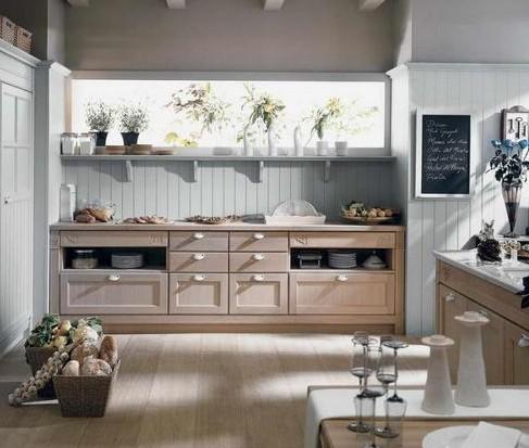Ремонт кухни 8 кв м, превращающий её в удобное, уютное и красивое помещение