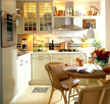 Ремонт кухни – с чего начать и как сделать