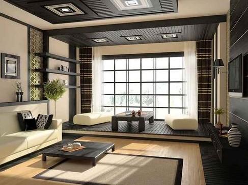 Ретро стиль в интерьере квартиры или комнаты (кухни, гостиной, ванной и пр) + фото
