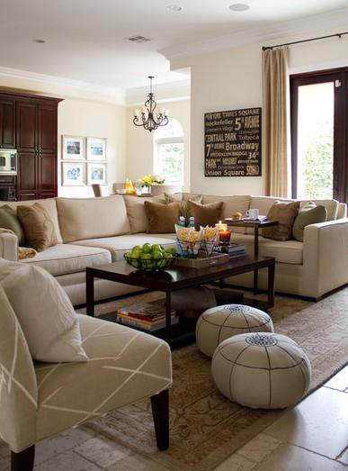 Сколько комнат нужно для комфортной жизни?