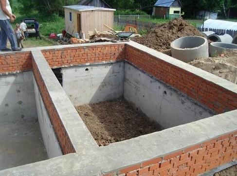 Современные требования к стенам и фундаменту