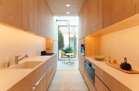 Создание дизайна рабочей зоны кухни – дело увлекательное
