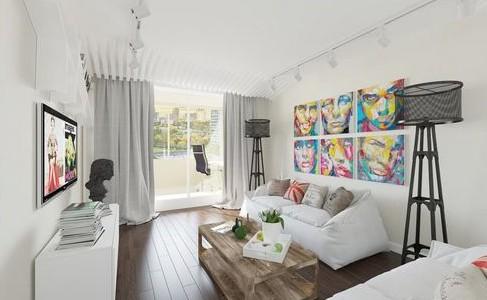 Стиль эклектика в интерьере квартиры - дизайн спальни, кухни, гостиной и пр + фото